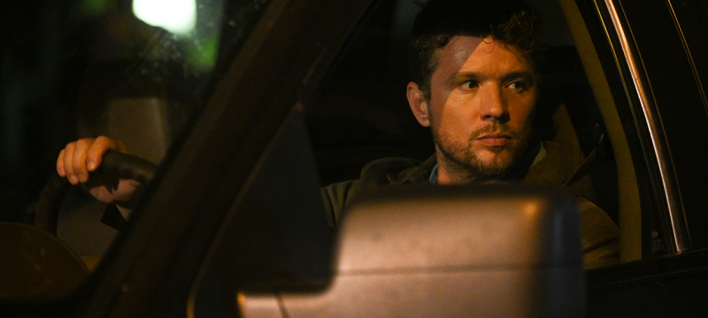 'Big Sky' Shocker: Ryan Phillippe Reacts to Bloody Premiere Twist (Exclusive)