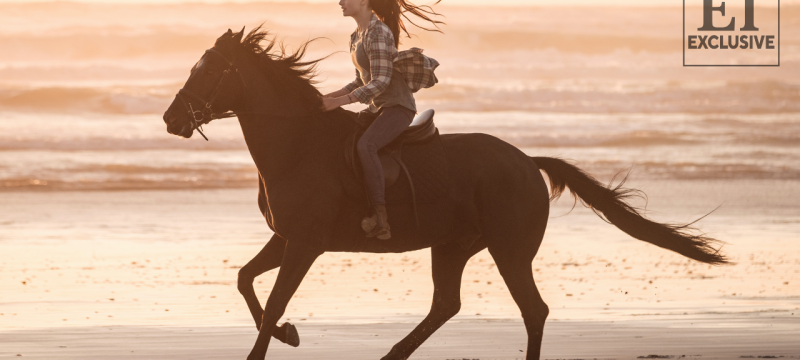 Get a First Look at Disney Plus' 'Black Beauty,' Starring Kate Winslet (Exclusive)