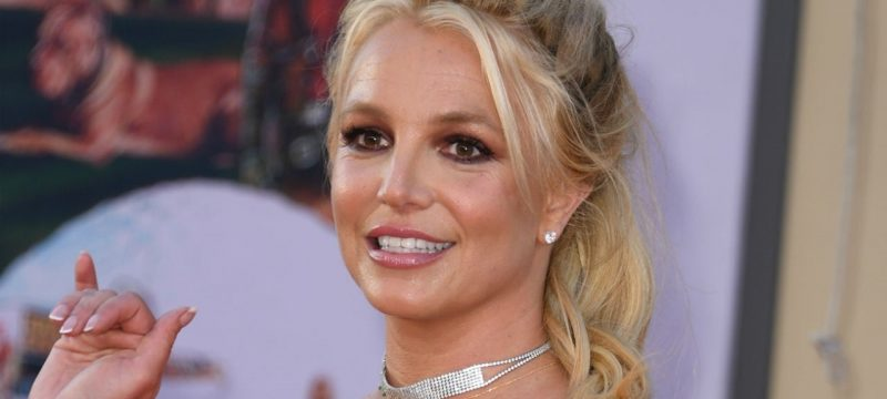 Britney Spears Says She's the 'Happiest' She's Ever Been in First Instagram Post in 2 Weeks
