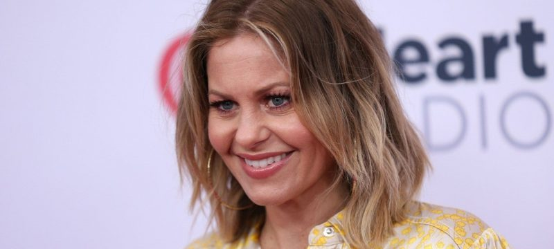 Candace Cameron Bure Gets Candid About Sex Life After Backlash to Handsy Pic With Husband