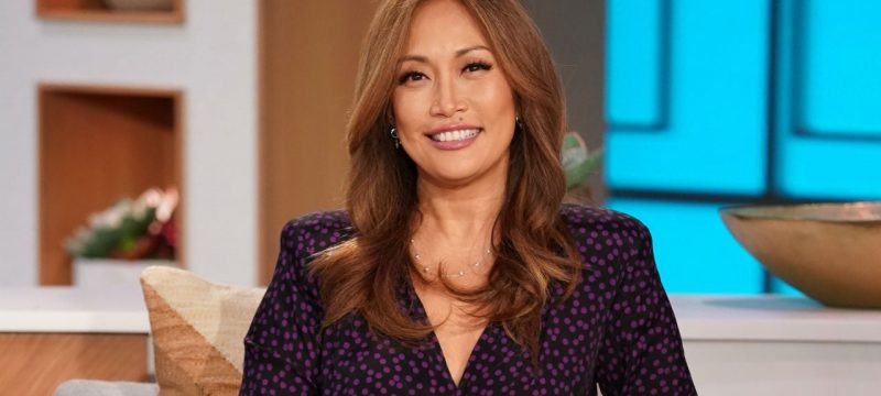 Carrie Ann Inaba Says 'The Talk' is 'Looking' for a New Co-Host Following Eve's Exit (Exclusive)