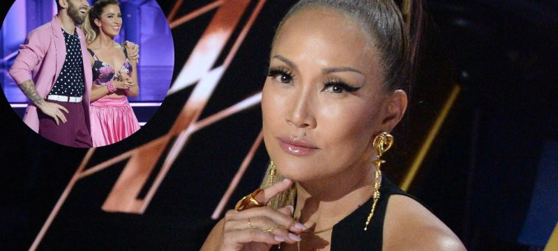 Carrie Ann Inaba Says She's Being 'Bullied' Following 'DWTS' Judging of Kaitlyn Bristowe and Artem Chigvintsev