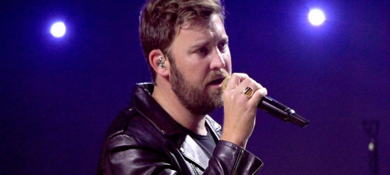 Lee Brice Tests Positive for COVID-19, Lady A's Charles Kelley to Perform in His Place at CMA Awards