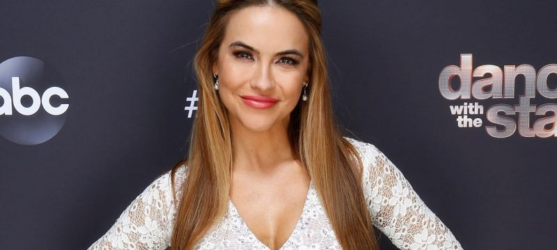 Chrishell Stause on How Her 'Therapeutic' Experience on 'DWTS' Helped Her Heal (Exclusive)