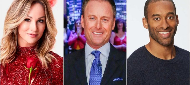 Chris Harrison on How Matt James' 'Bachelor' Season Compares to Clare Crawley's 'Bachelorette' (Exclusive)