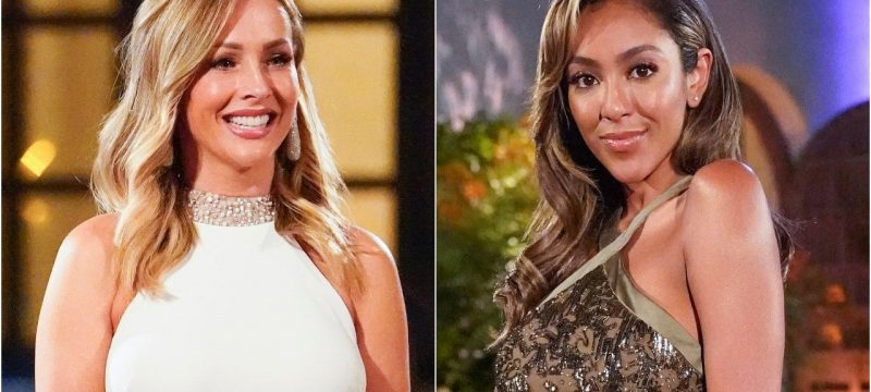 'Bachelorette' Behind-the-Scenes: ABC Exec on Tayshia's Entrance, Clare & Dale's Sit Down and More (Exclusive)