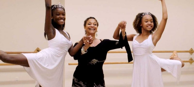 Debbie Allen's Reimagined 'Nutcracker' Takes Center Stage in New Shonda Rhimes Doc — Watch the Trailer!