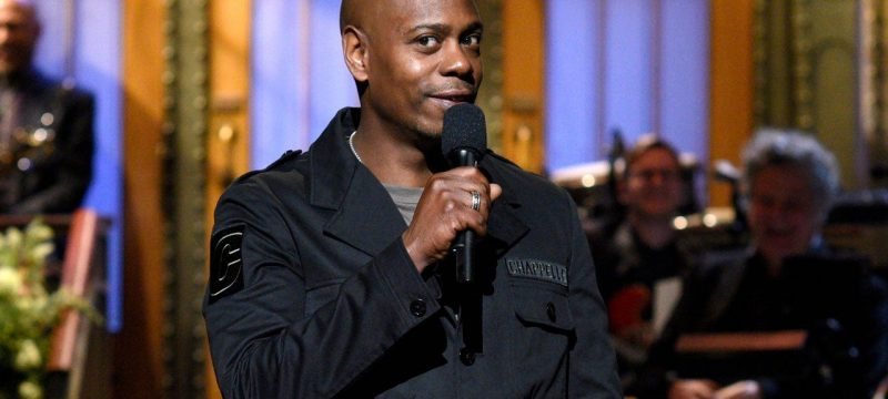 Dave Chappelle Set to Host 'Saturday Night Live's Post-Election Episode