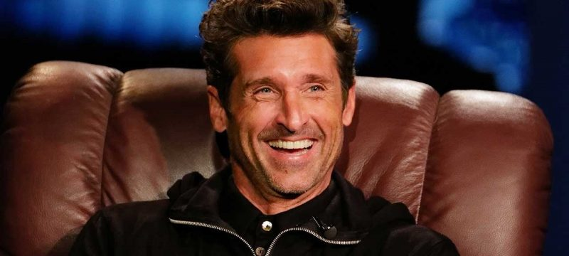 Patrick Dempsey Talks 'Moving' Response to His 'Grey's Anatomy' Surprise Return