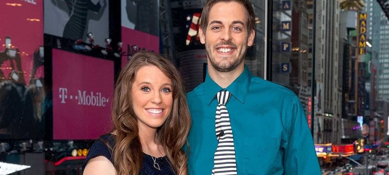 Derick Dillard Jokes That the Duggar Family Gets Married Young Because 'We Want to Have Sex'