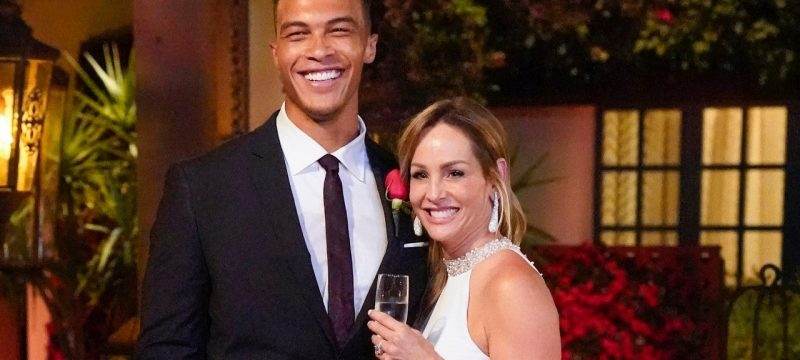 Clare Crawley Reveals She Talks About Babies 'All the Time' Following Engagement to Dale Moss