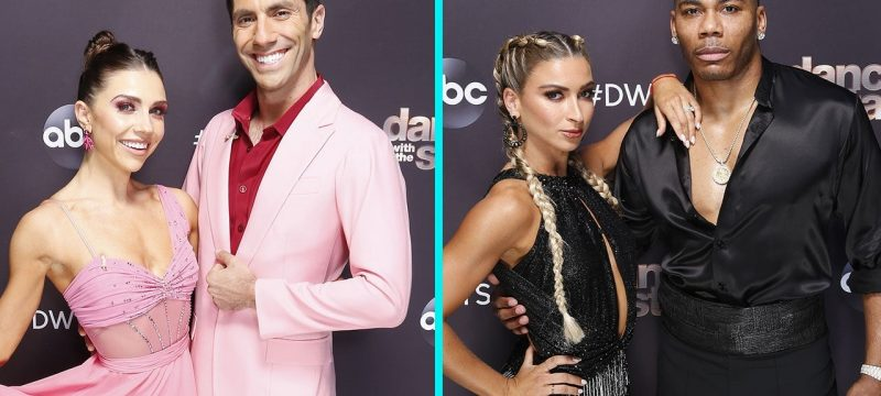 'Dancing With the Stars': ET Will Be Live Blogging the Finale