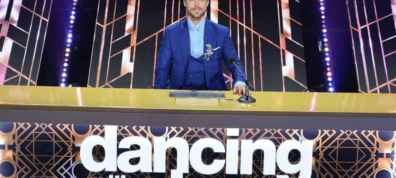 'Dancing With the Stars': ET Will Be Live Blogging 'Icons Night'