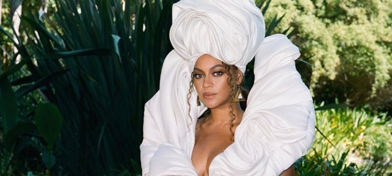 Beyoncé Scores the Most 2021 GRAMMY Nominations Without Releasing an Album