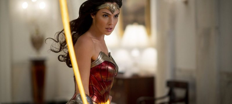 'Wonder Woman 1984' Will Be Released on HBO Max and in Theaters This December