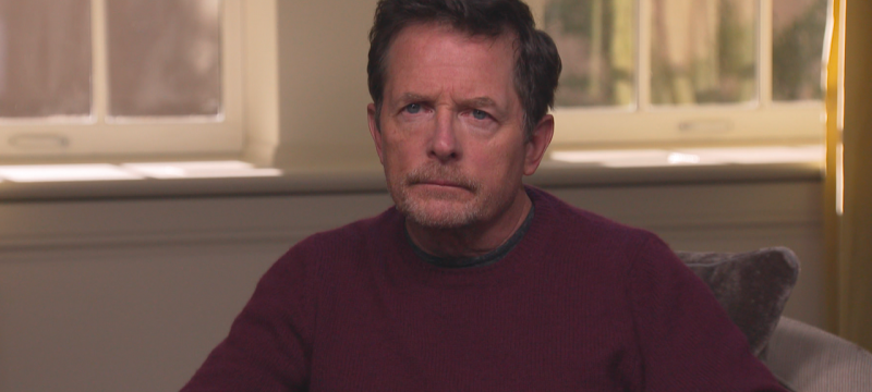 Michael J. Fox Opens Up About Operations, Optimism and Learning to Walk Again (Exclusive)