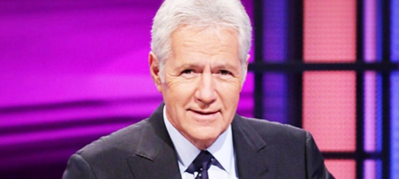 Alex Trebek Encourages People to 'Keep the Faith' in Heartfelt Thanksgiving Video Filmed Before His Death