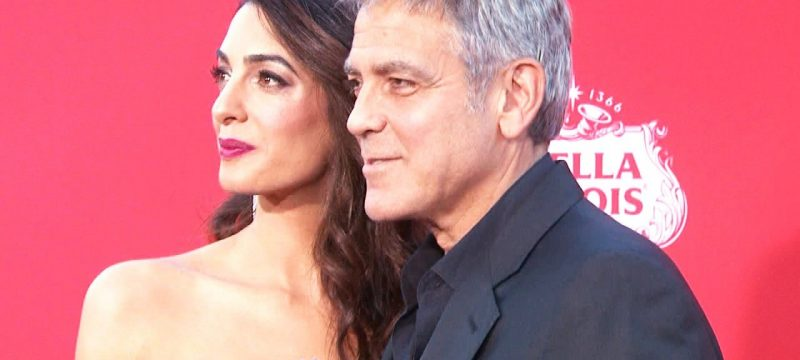 George Clooney Opens Up About How Amal 'Changed Everything' For Him