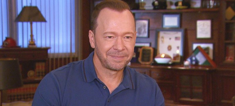 Donnie Wahlberg Leaves $2,020 Tip on a $35 Bill, Shocks His Regular Waitress