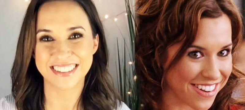 Lacey Chabert Reveals What She Thinks Gretchen Wieners Would Be Doing in 2020 (Exclusive)