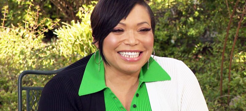 Tisha Campbell Reflects on the Importance of 'Martin' and Hopes for a Reboot (Exclusive)