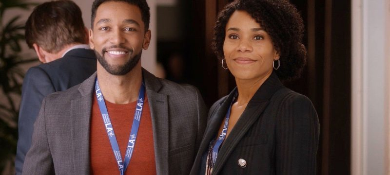 'Grey's Anatomy' Season 17 Sneak Peek: New Romances Tested, Meredith Helpless Over COVID (Exclusive)