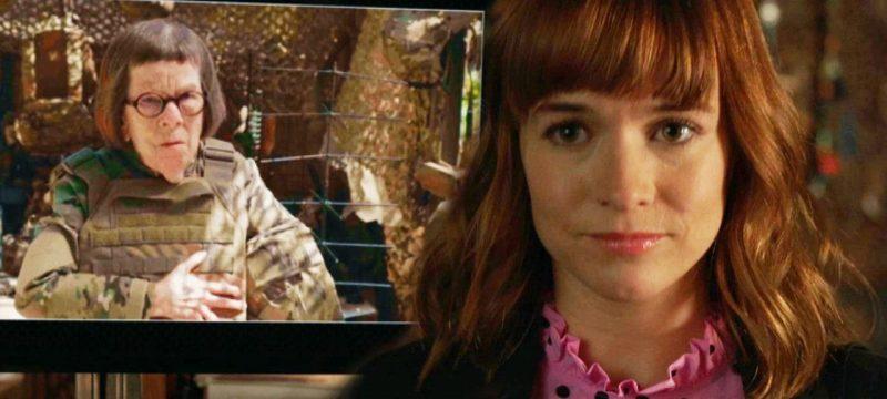 'NCIS: LA' Sneak Peek: Hetty Asks Nell to Take Over in Season 12 Premiere (Exclusive)