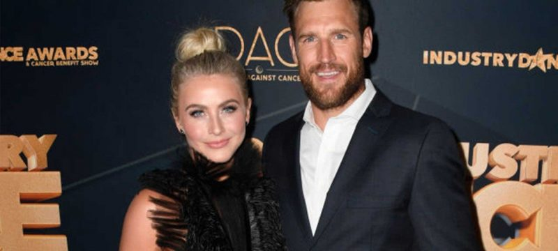 Inside Julianne Hough and Brooks Laich's Attempted Reconciliation Before Filing for Divorce