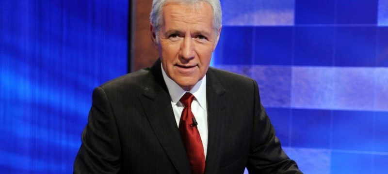 Alex Trebek's Life Remembered With Upcoming ABC News Special