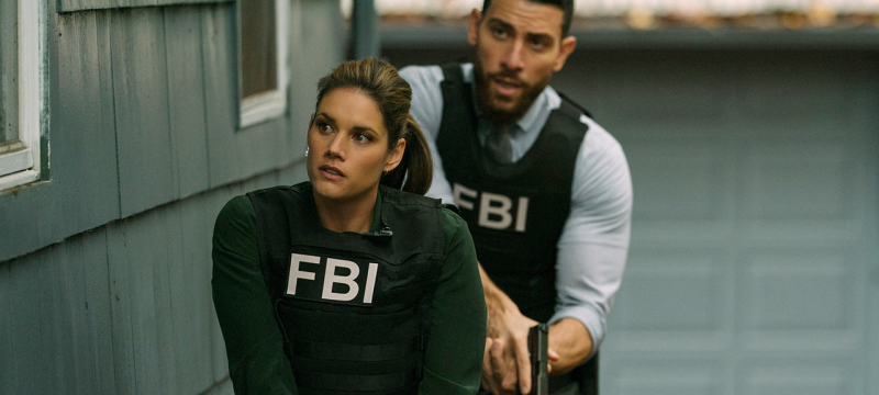'FBI,' 'FBI: Most Wanted' Stars on Tackling COVID-19 and Racial Injustice (Exclusive)