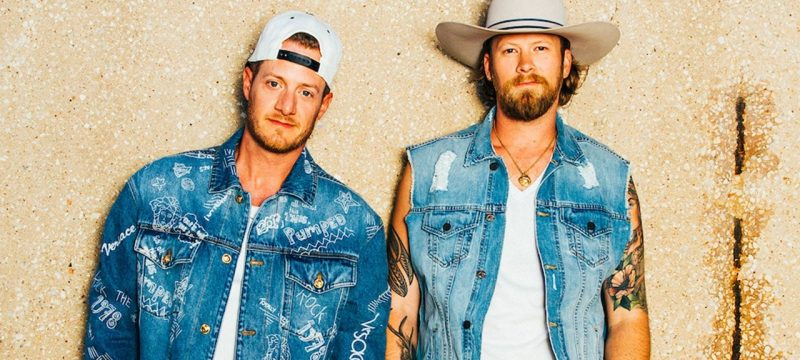 Florida Georgia Line's Tyler Hubbard Reveals Why He Briefly Unfollowed Bandmate Brian Kelley on Instagram