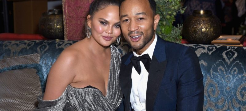 John Legend Shares He Was Uncomfortable at Chrissy Teigen's Request to Take Photos of Late Son Jack