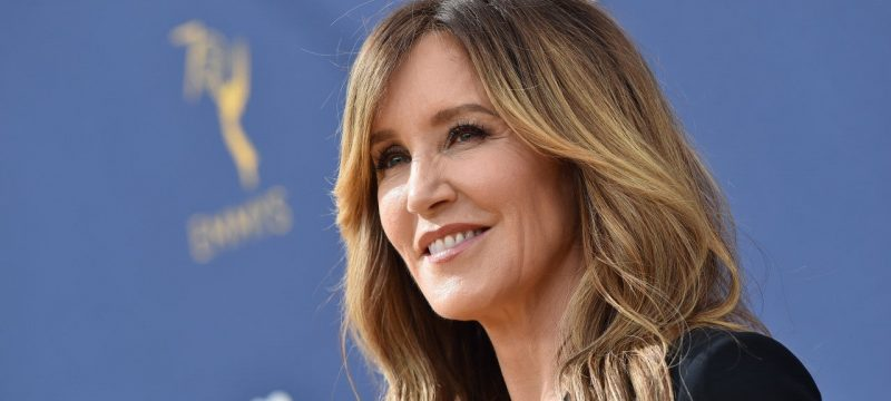 Felicity Huffman to Star in New ABC Show Following College Admissions Scandal