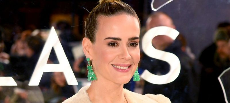 Sarah Paulson on Upcoming Portrayal of Linda Tripp in 'American Crime Story' and 'Run' (Exclusive)