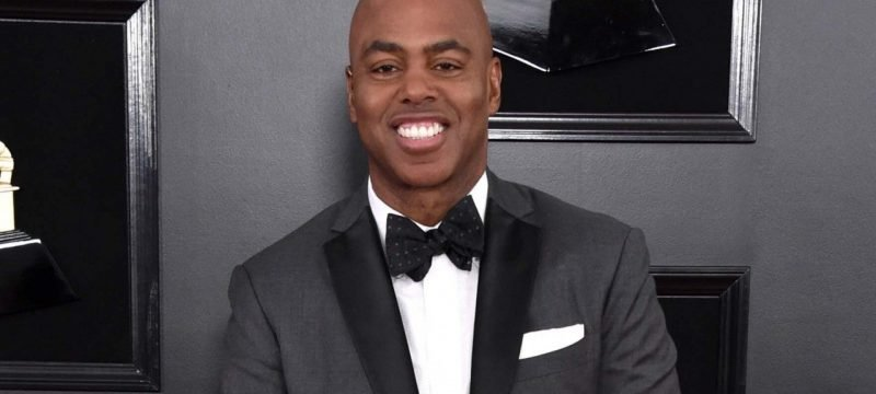Entertainment Tonight's Kevin Frazier Undergoes Colonoscopy on 'The Doctors'