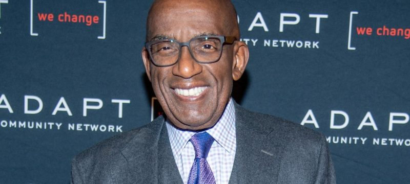 Al Roker Is Back Home After Prostate Cancer Surgery