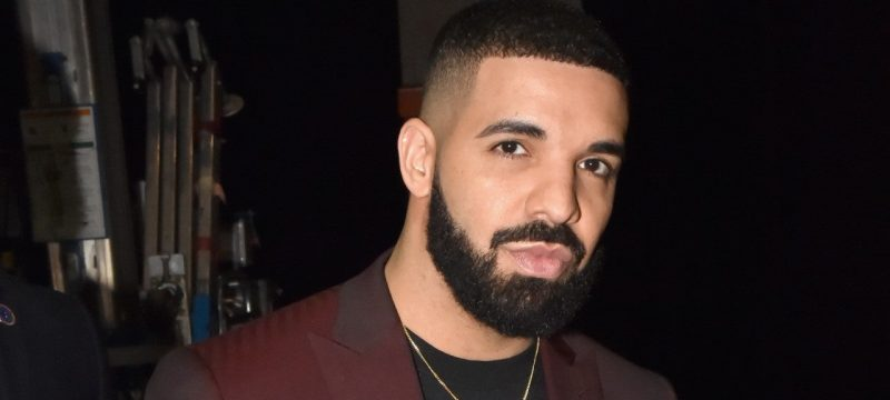 Drake and Son Adonis Snuggle Up In Sweet New Photo Together