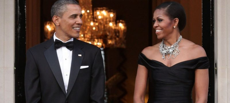 Barack Obama Recalls the Toll His Presidency Took on His Marriage to Michelle