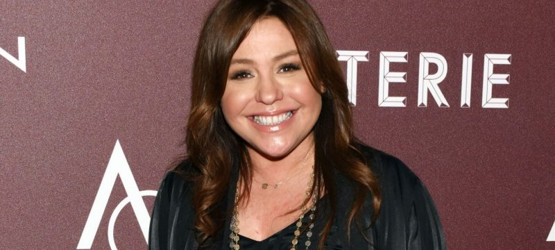 Rachael Ray Gives Update on Rebuilding Her Home Following Fire