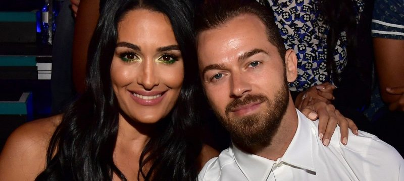 Nikki Bella and Artem Chigvintsev Plan to Go to Couples Therapy to 'Be Amazing Parents'