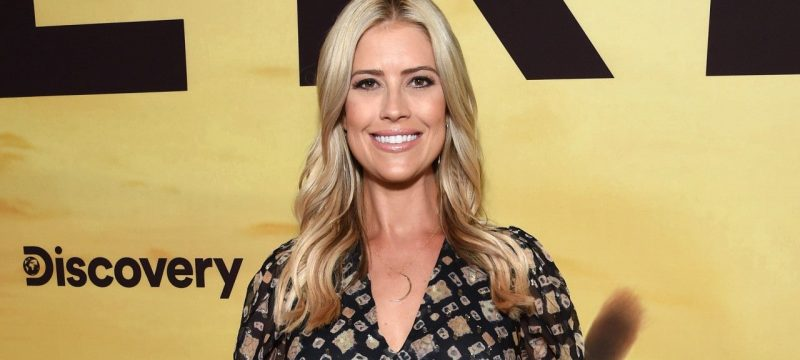 Christina Anstead Blasts People 'Parent Shaming' Her Amid 'Isolating' Year