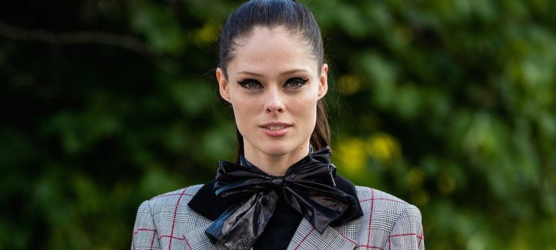 Supermodel Coco Rocha Gives Birth to Baby Girl: Find Out Her Sweet Name