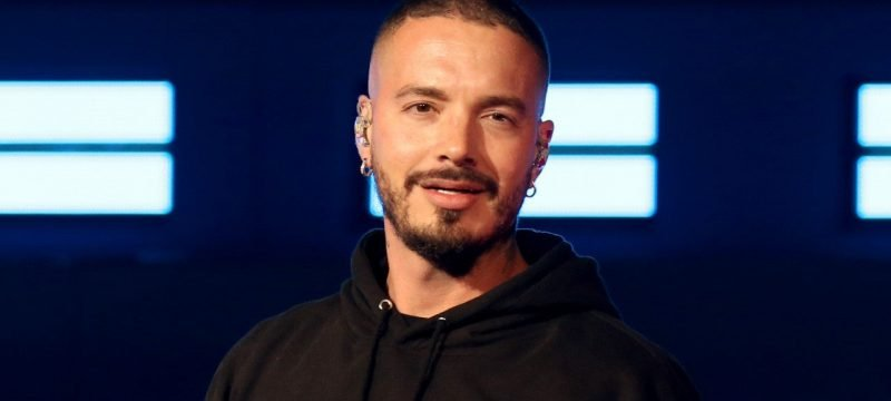 J Balvin Says He 'Didn't Want to Live' Amid Struggle With Depression Since Childhood