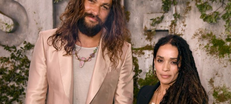 Jason Momoa Shares Dating Tip That Helped Him With Wife Lisa Bonet