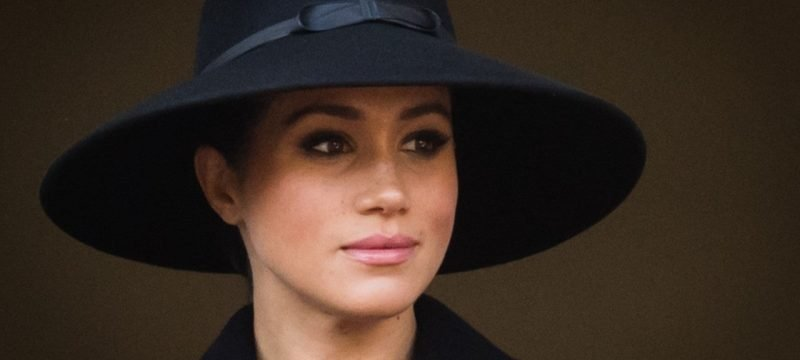 Meghan Markle Recalls Her 'Almost Unbearable Grief' After Suffering a Miscarriage This Summer