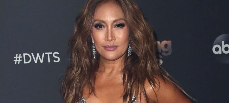 Carrie Ann Inaba Says She Pushed Kaitlyn Bristowe to Be 'Extra Amazing' on 'DWTS' (Exclusive)