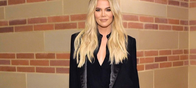 Khloe Kardashian Responds to Pregnancy Rumors as She Reveals Her Halloween Costume With Tristan Thompson
