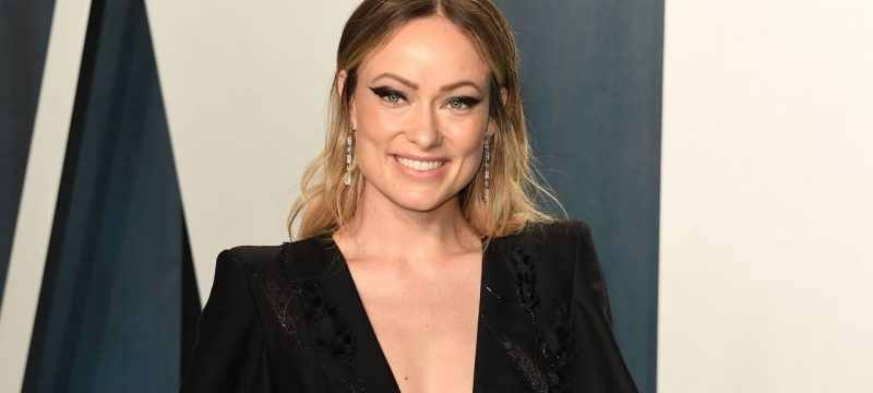 Olivia Wilde's 'Don't Worry Darling' Film Is Halted Over Positive COVID-19 Test