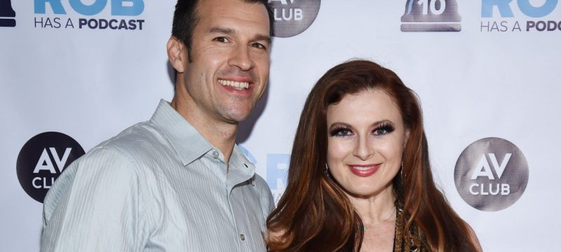 'Big Brother' Alums Rachel Reilly and Brendon Villegas Welcome Baby No. 2