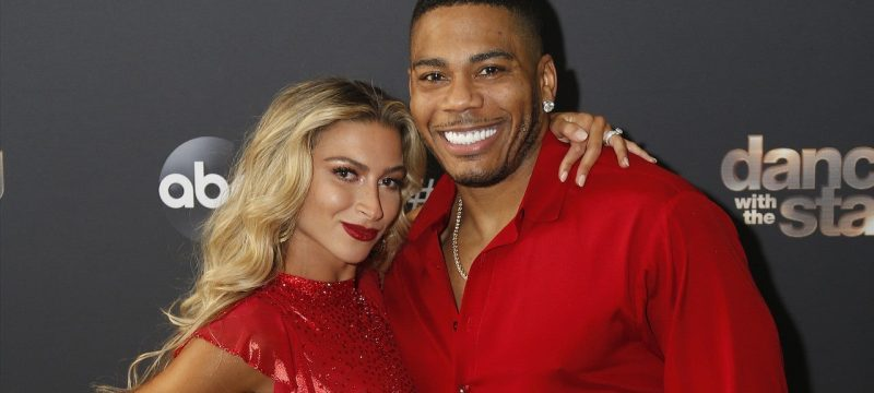 Nelly Reveals the Epic Way He Plans to Celebrate If He Wins 'DWTS' With Daniella Karagach (Exclusive)